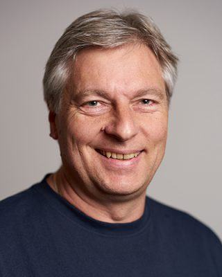 Peter Stützel