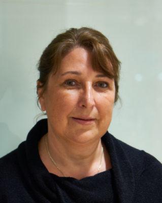 Barbara Stüdlein