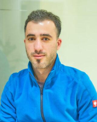 Mohammad Hamudi